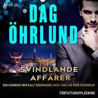 Svindlande affärer - Dag Öhrlund