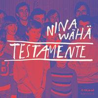 Testamente - Nina Wähä