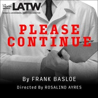 Please Continue - Frank Basloe