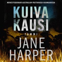 Kuiva kausi - Jane Harper