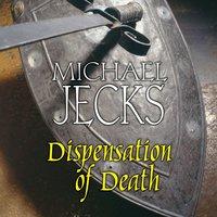 Dispensation of Death - Michael Jecks