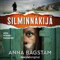 Silminnäkijä K1O1 - Anna Bågstam