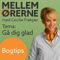 Mellem ørerne 1 – Bogtips med Tyge Brink - Cecilie Frøkjær
