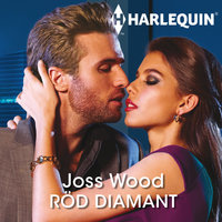 Röd diamant - Joss Wood