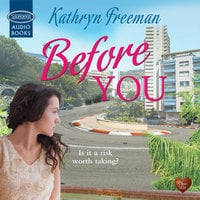 Before You - Kathryn Freeman