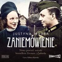 Zaniemówienie - Justyna Wydra