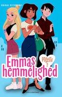 Pigeliv 2 - Emmas hemmelighed - Sara Ejersbo