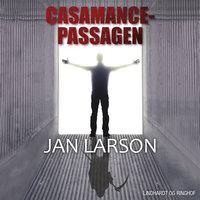 Casamance-passagen - Jan Larson