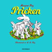 Pricken - H.A. Rey, Margret Rey, Margaret Rey