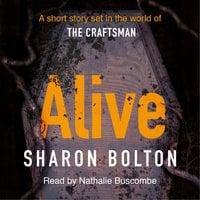 Alive - Sharon Bolton