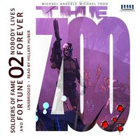 Nobody Lives Forever - Michael Anderle, Michael Todd