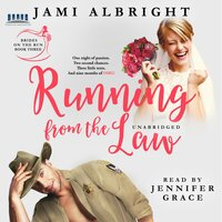 Running From the Law - Jami Albright