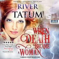 When Death Became A Woman - Michael Anderle, River Tatum