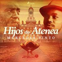 Hijos de Atenea - Mercedes Pinto