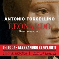 Leonardo - Antonio Forcellino