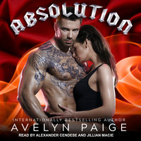 Absolution - Avelyn Paige