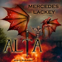 Alta - Mercedes Lackey