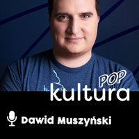 Podcast - #03 Kulturalnie naEKRANIE: Ekranizacje książek - Dawid Muszyński