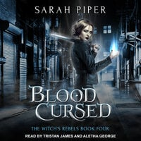 Blood Cursed - Sarah Piper