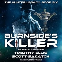 Burnside's Killer - Timothy Ellis,Scott Sakatch