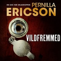 Vildfremmed - Pernilla Ericson