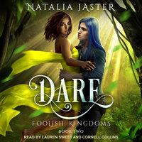 Dare - Natalia Jaster