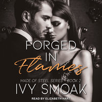 Forged in Flames - Ivy Smoak