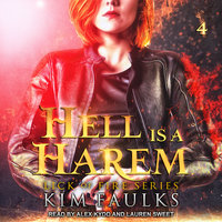 Hell is a Harem - Kim Faulks