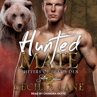Hunted Mate - Cecilia Lane