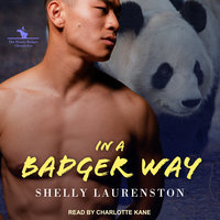 In a Badger Way - Shelly Laurenston