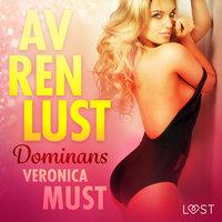 Av ren lust: Dominans - Veronica Must