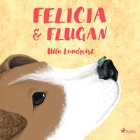 Felicia och flugan - Ulla Lundqvist