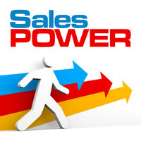 Sales Power - Randy Charach