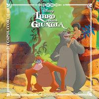 Il Libro della Giungla - Walt Disney