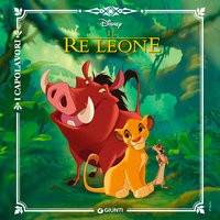 Il Re Leone - Walt Disney