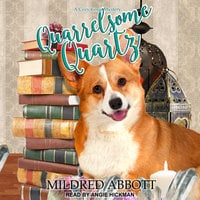 Quarrelsome Quartz - Mildred Abbott