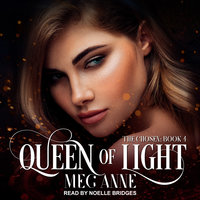 Queen of Light - Meg Anne