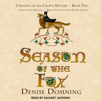 Season of the Fox - Denise Domning