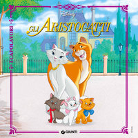 Gli Aristogatti - Walt Disney