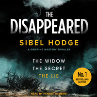The Disappeared - Sibel Hodge