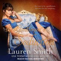 The Gentleman's Seduction - Lauren Smith