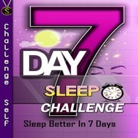 7-Day Sleep Challenge - Challenge Self