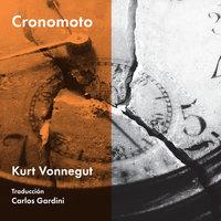 Cronomoto - Kurt Vonnegut
