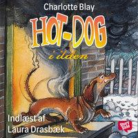 Hot-Dog i ilden - Charlotte Blay