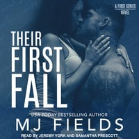 Their First Fall - MJ Fields