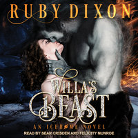 Willa's Beast - Ruby Dixon