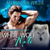 White Wolf Mate - Anastasia Anastasia