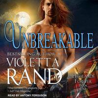 Unbreakable - Violetta Rand
