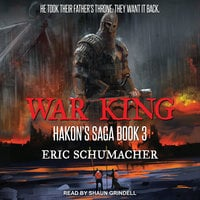 War King - Eric Schumacher