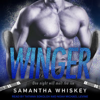 Winger - Samantha Whiskey